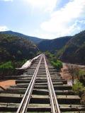 El Camino seguir? zdjęcie stock