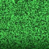 El camo polivinílico bajo verde le gusta el fondo abstracto Fotos de archivo