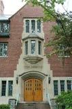 El campus de la universidad de estado de Michigan en East Lansing, MI imagen de archivo