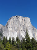 EL capitan stockbild