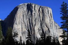 El Capitan Stock Photography