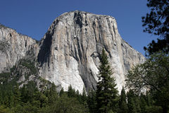 El Capitan Stock Photos