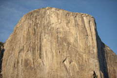 El Capitan cliff, Yosemite National Park Stock Photo