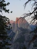 EL Capitan em Yosemite Foto de Stock Royalty Free