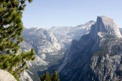 El Capitan Mountain Royalty Free Stock Photo