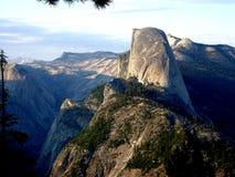 El Capitan в Yosemite Стоковая Фотография