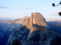 El Capitan в Yosemite Стоковое Изображение RF