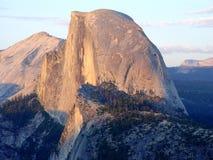El Capitan в Yosemite Стоковые Фото