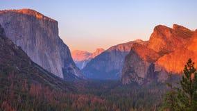 EL Capitan Yosemite filme