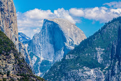 El Capitan, Yosemite National Park Stock Photography