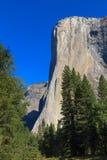 El Capitan, Yosemite National Park, California Stock Photos