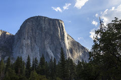 El Capitan, Yosemite national park, California, usa Stock Photography