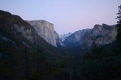 El Capitan Royalty Free Stock Photo