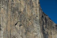 El Capitan, Yosemite National park USA stock photo