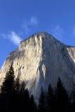 El Capitan, Yosemite Stock Image