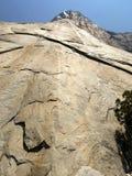 El Capitan. Yosemite Valley Stock Images