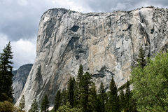 El Capitan, Yosemite Stock Photos