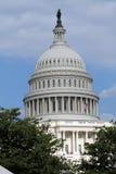 El capitol del capital Imagen de archivo libre de regalías