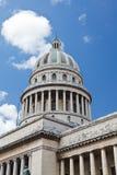 El Capitolio Royalty Free Stock Photos