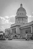 El Capitolio Zdjęcie Stock