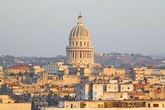 El Capitolio Capital Building Stock Images