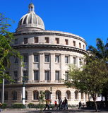 EL Capitolio Havana Cuba Lizenzfreies Stockbild
