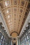 El Capitolio interior Stock Photography