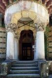 El Capricho, Comillas, Cantabria, Spain Royalty Free Stock Images