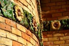 El Capricho Gaudi Zdjęcie Royalty Free