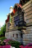 El Capricho by Gaudi Royalty Free Stock Image