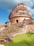 El Caracol Stock Image