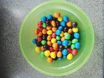 El caramelo foto de archivo libre de regalías