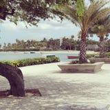 El Caribe vive Imagenes de archivo