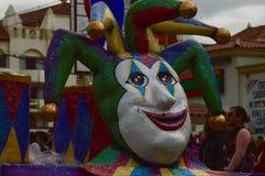 EL Carnaval in Ensenada BC Mexiko Stockfotos
