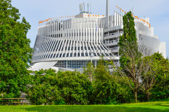 El casino de Montreal Imagen de archivo libre de regalías