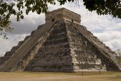EL Castillo Imagens de Stock