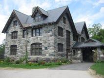 El castillo Foto de archivo libre de regalías