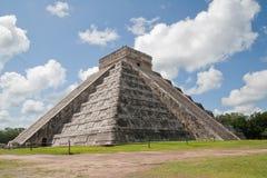 El Castillo Stock Images