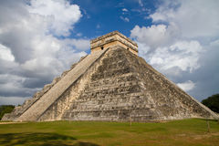 El Castillo Stock Photos
