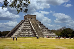 El castillo Royalty Free Stock Photos