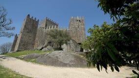 El castillo de Guimaraes
