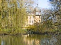 El castillo de Lich Imágenes de archivo libres de regalías