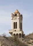 El castillo de Scotty Imagen de archivo