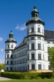 Castillo de Skokloster Fotografía de archivo libre de regalías