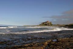 El castillo del castillo I. Imagen de archivo