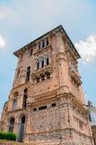 El castillo Ipoh Malasia de Kellie Foto de archivo