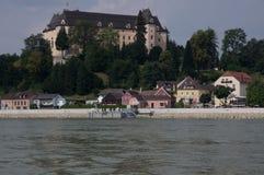El castillo leiben imagenes de archivo