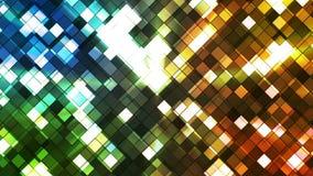 El centelleo de la difusión ajustó los diamantes 10 libre illustration