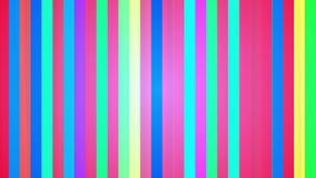 El centelleo de la difusión barra 01 ilustración del vector