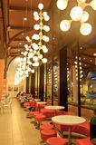 El centro del alimento en el enchufe del premio de Johor Fotos de archivo libres de regalías